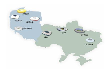 ANALIZA GP GOSPODARKA CO ZROBIĆ, BY MISTRZOSTWA EURO 2012 OKAZAŁY SIĘ SUKCESEM