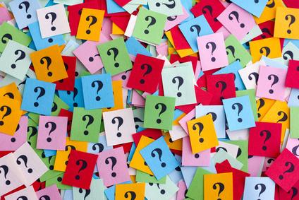 Bezsensowne pytania firm paraliżują inwestycje