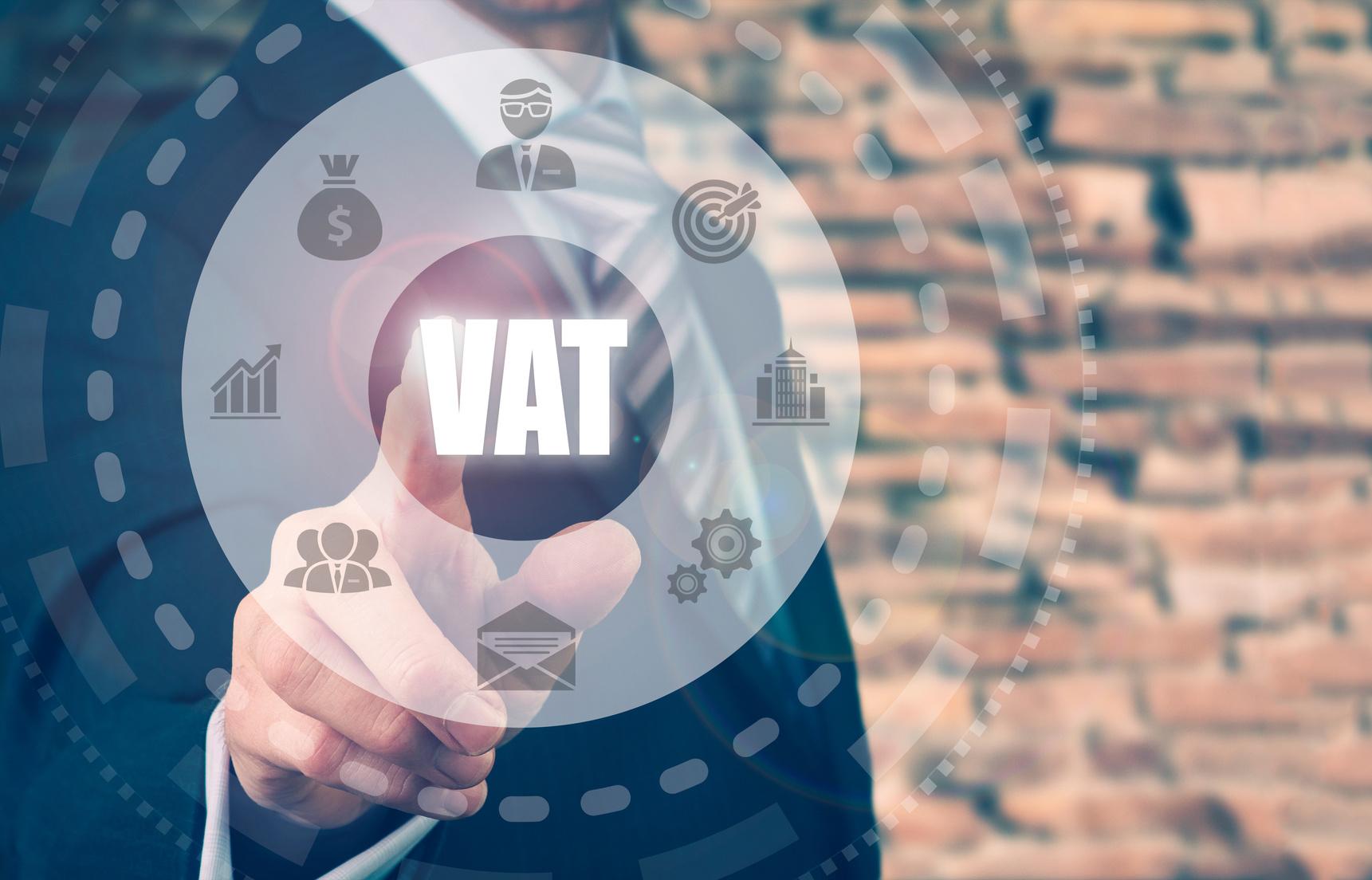 Odwrócony VAT w postępowaniu o udzielenie zamówienia